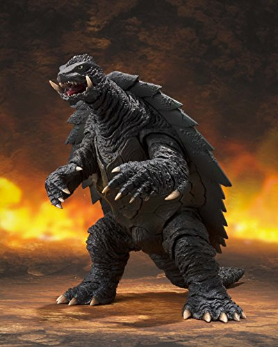 Tamashii Nations S.H. MonsterArts Gamera...