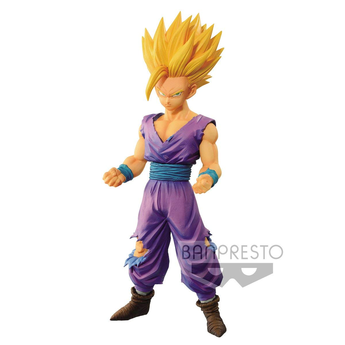 Banpresto Dragonball Z Grandista Resolution of...