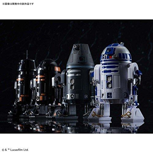 Bandai Hobby Star Wars 1/12 Plastic Model...