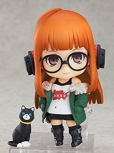Good Smile Persona 5: Futaba Sakura Nendoroid...