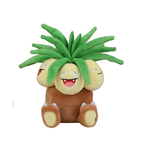 Pokemon Center Original Fit Exeggutor Noadkoko...