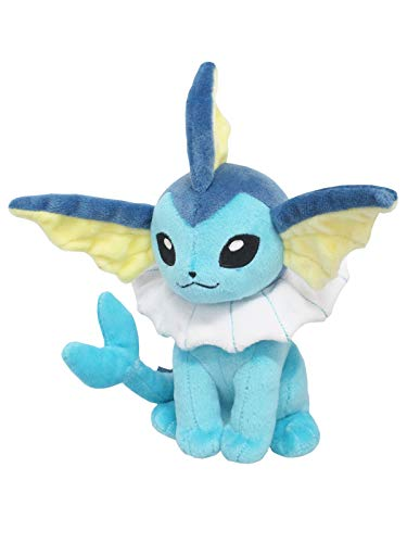 Sanei Pokemon Plush Toy All Star Collection...