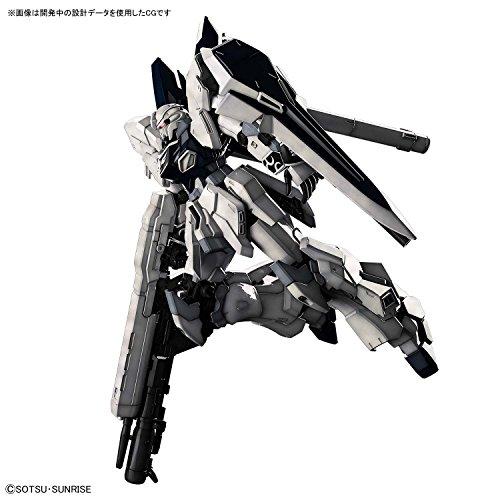 Bandai Hobby HGUC 1/144 Sinanju Stein (Gundam...