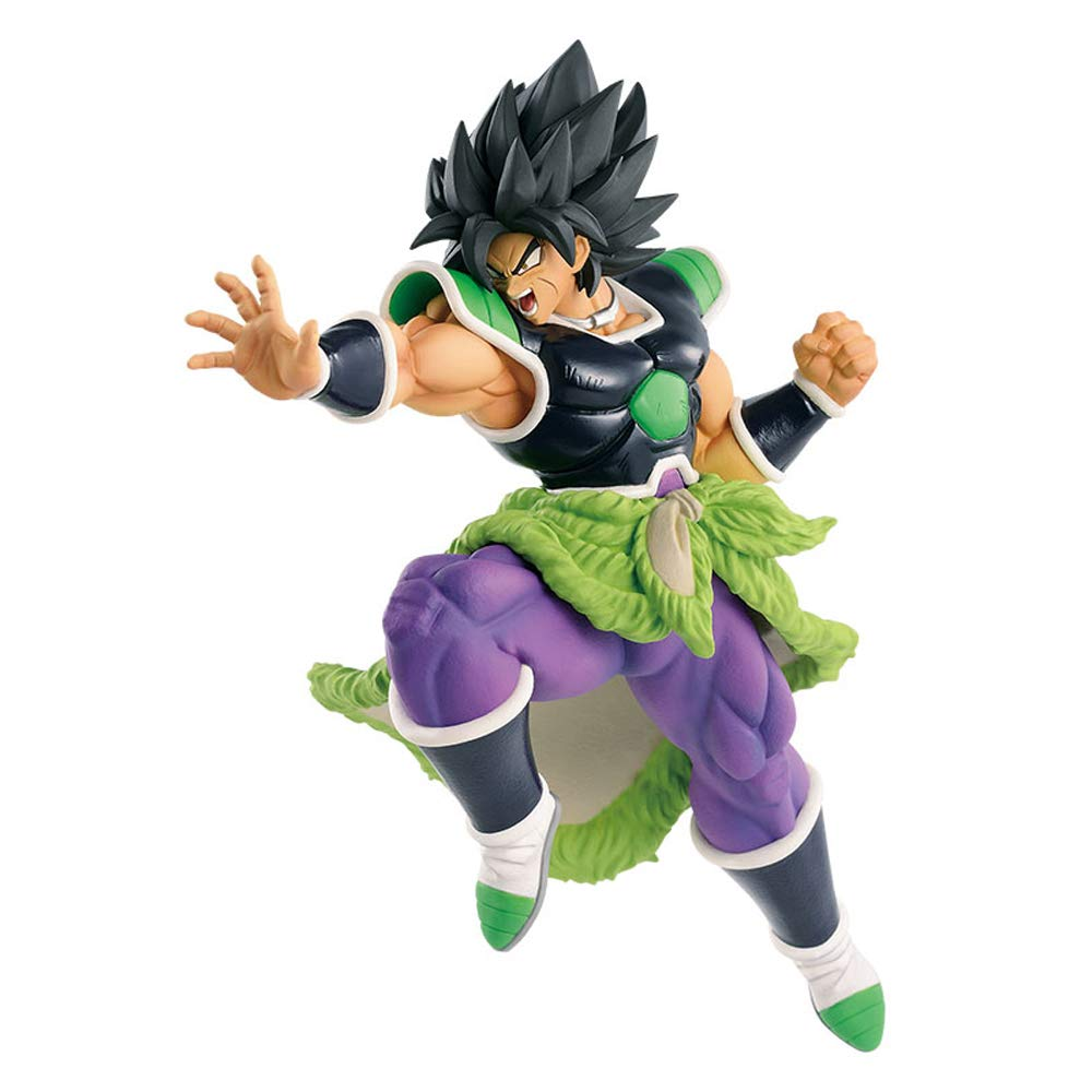 Banpresto movie Dragon Ball super ULTIMATE...