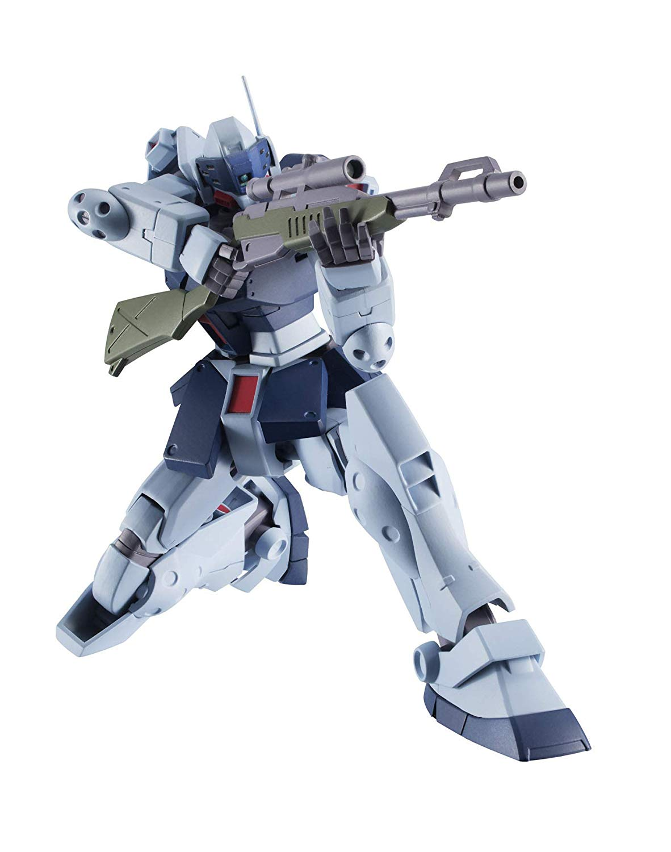 Bandai Tamashii Nations Robot Spirits RGM-79SP...