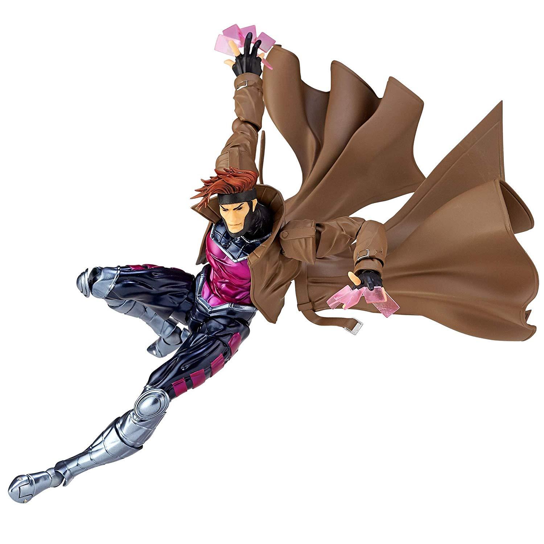 figurecomplex Amazing Yamaguchi Gambit Gambit...