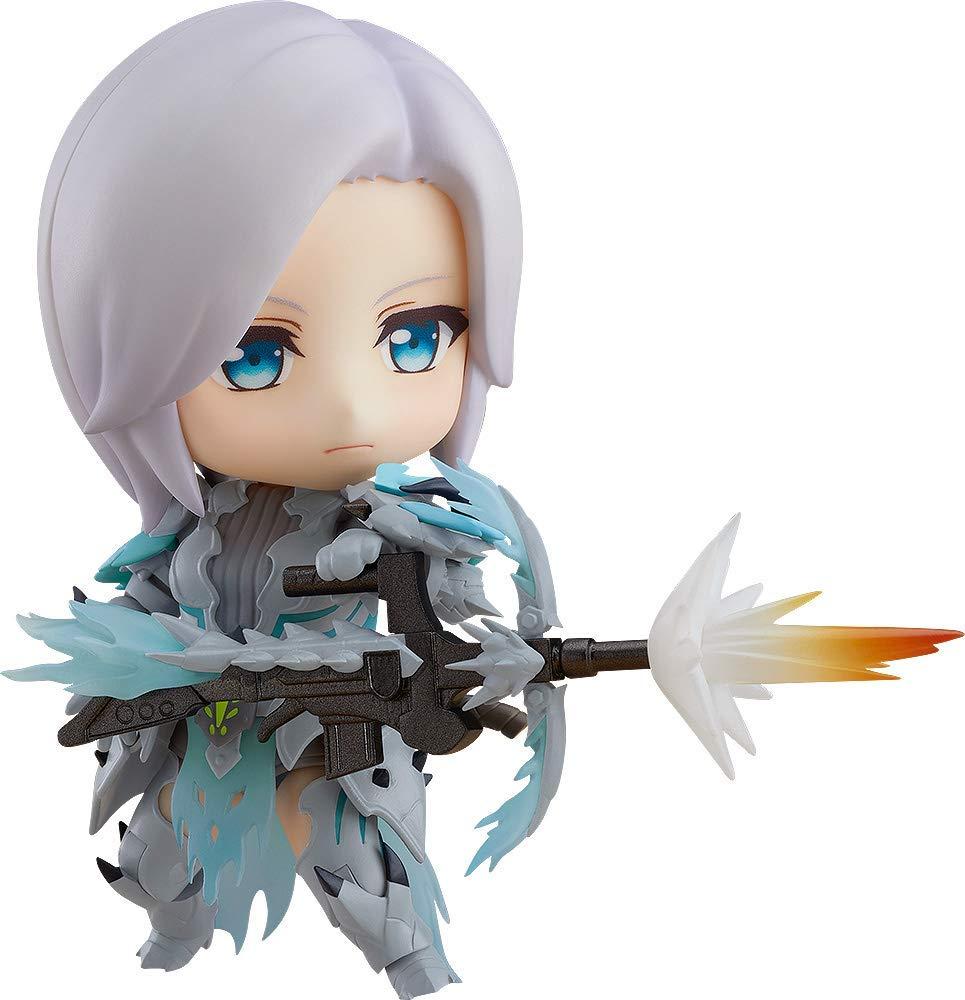 Good Smile Nendoroid Hunter: Female...