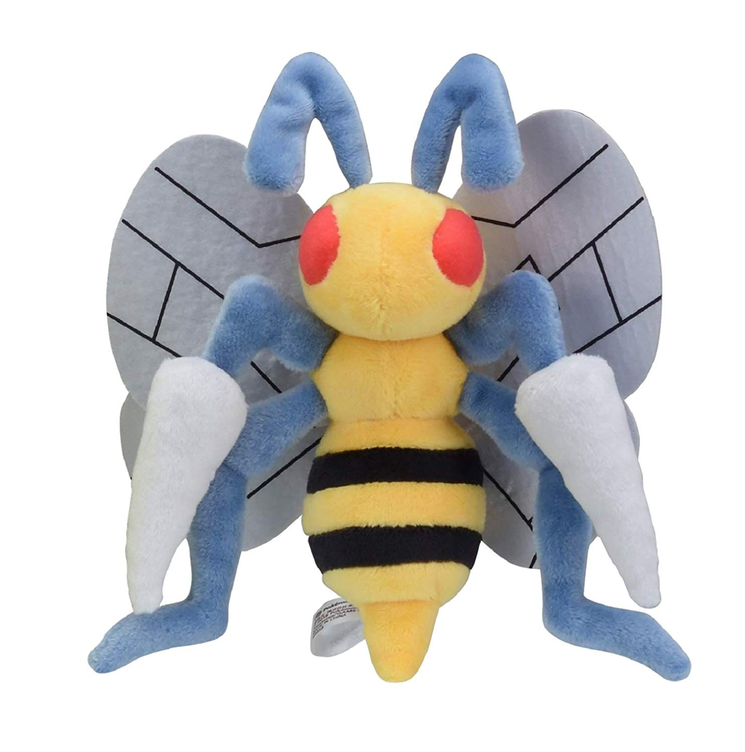 Pokemon Center Original Pokemon Fit Beedrill...
