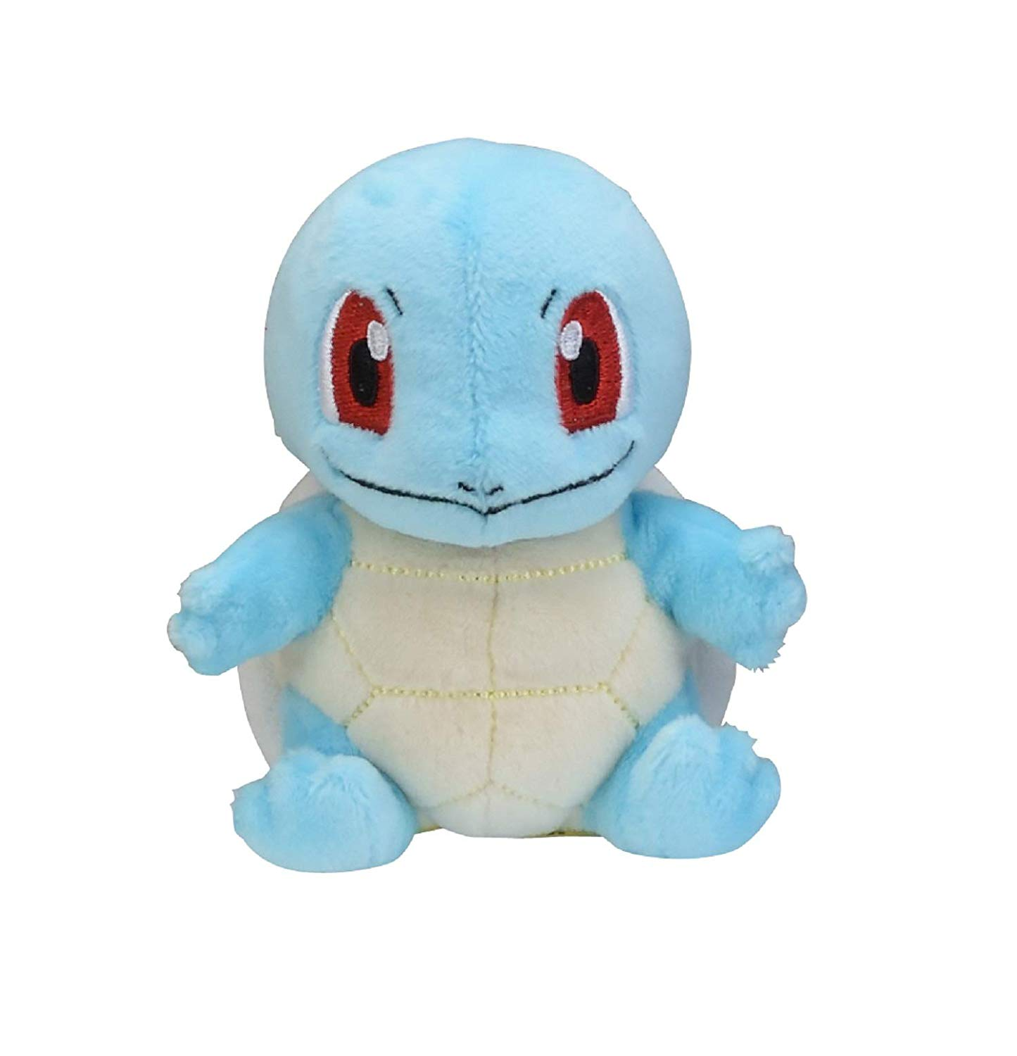 Pokemon Center Original Pokemon Fit Squirtle...