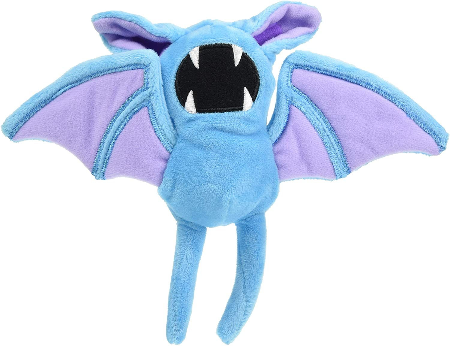 Pokemon Center Original Pokemon Fit Zubat...