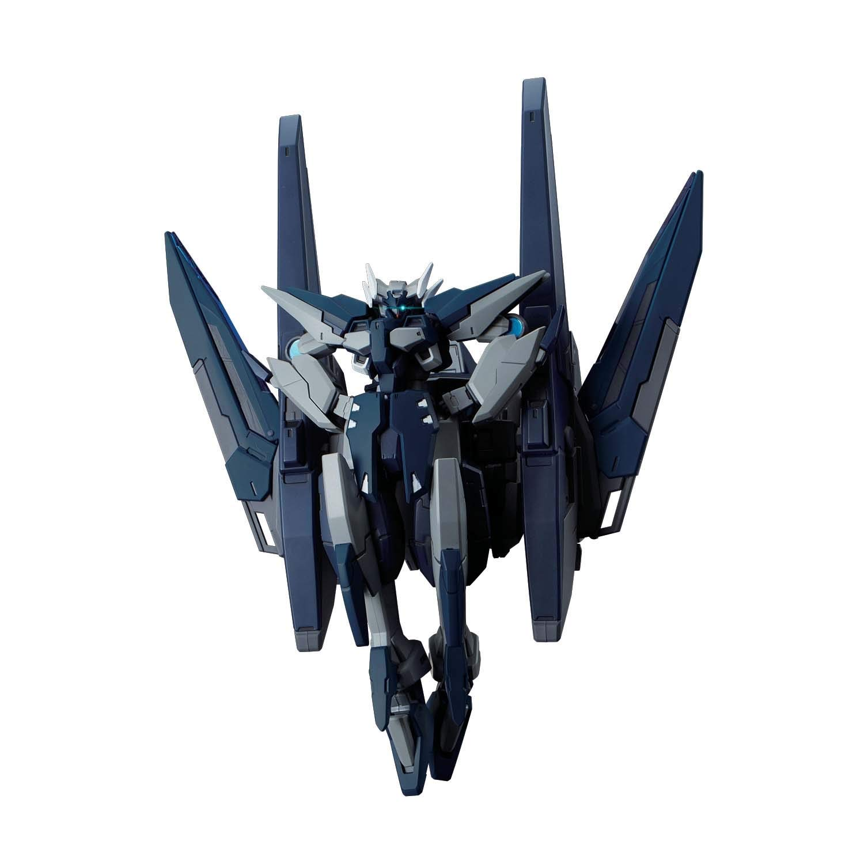 Bandai Hobby HGBD Gundam Zerachiel Build...