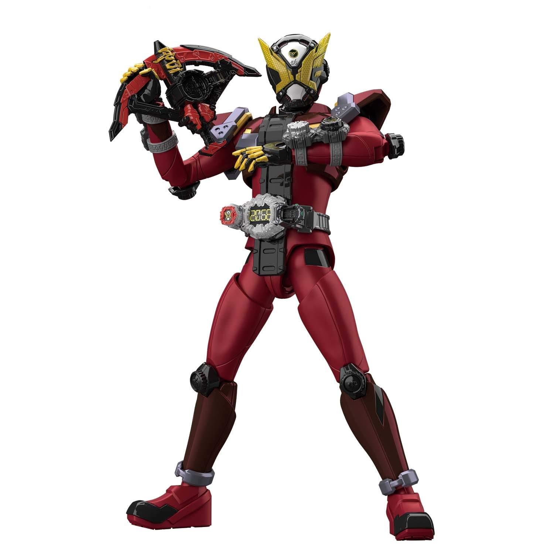 BANDAI Figure-Rise Standard Kamen Rider Geiz...