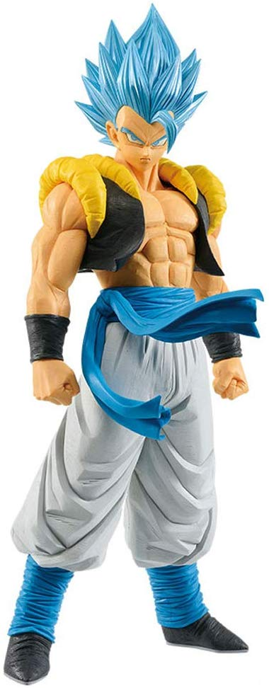 Banpresto DRAGON BALL Movie GRANDISTA Super...