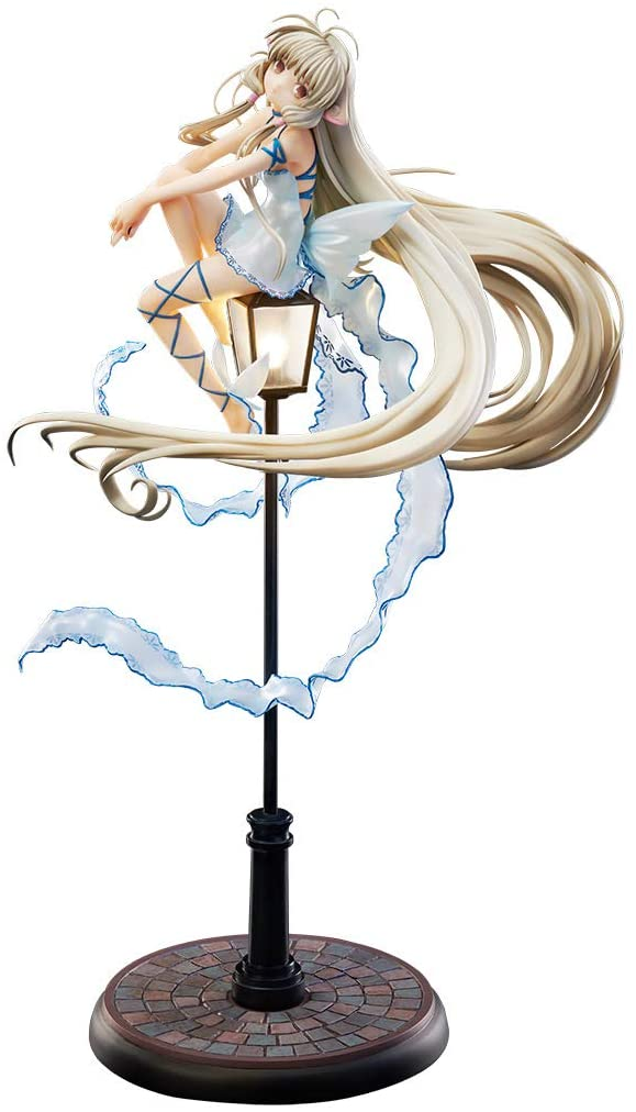 Hobby Max Chobits: Chi 1:7 Scale PVC Figure