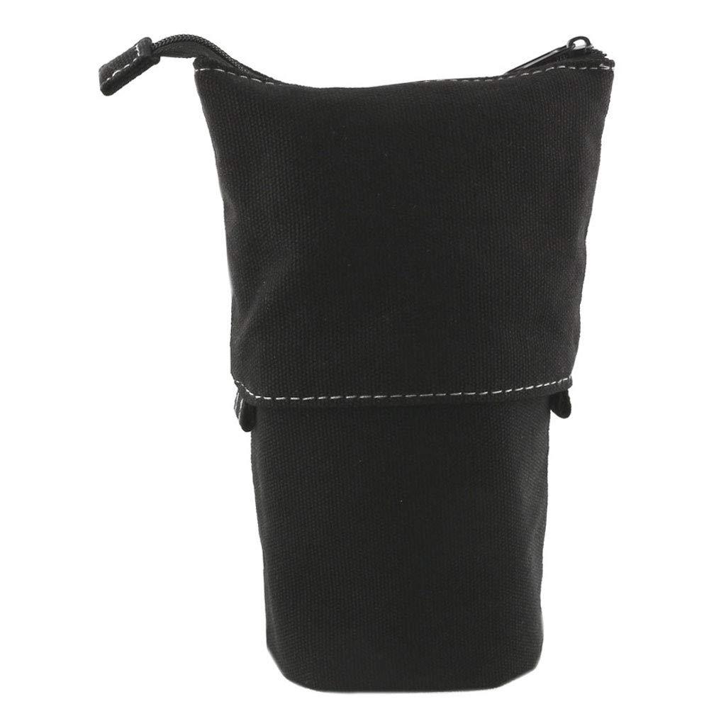 Sunstar Pen case Delde Black S1418009