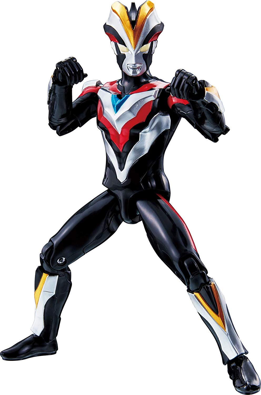 Ultraman New Generation Chronicle Ultra Action...