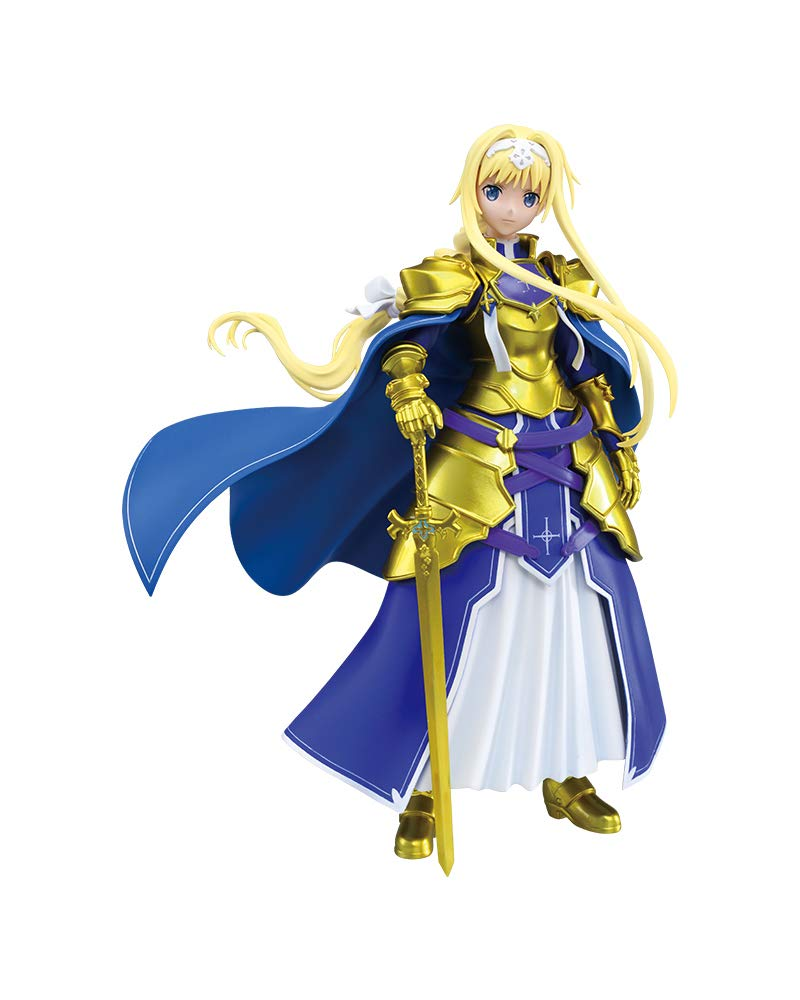 Sega Sword Art Online Alicization: Alice...
