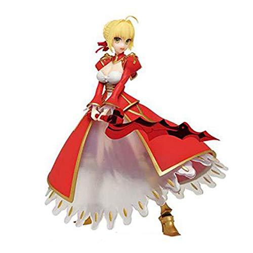 Taito Fate/Extra: Last Encore: Saber Nero...