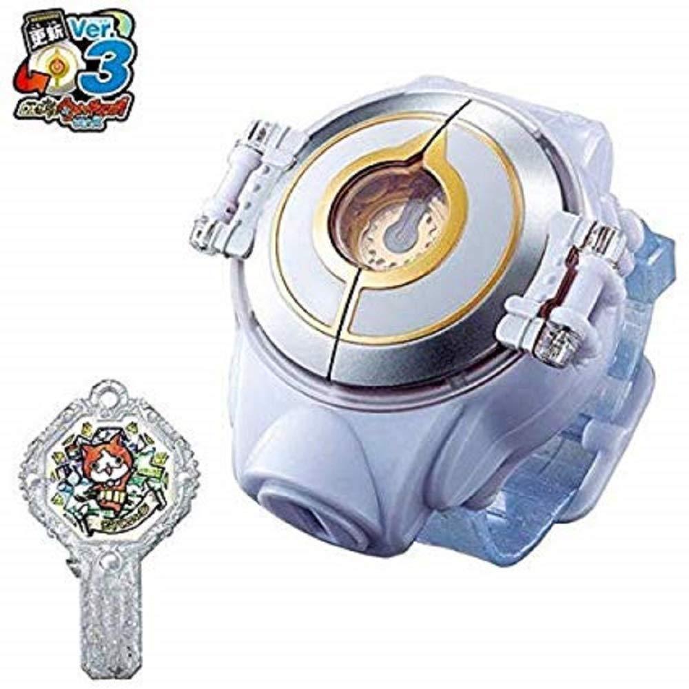 Bandai DX Yo-Kai Watch Elda ver. K Yo-Kai Watch