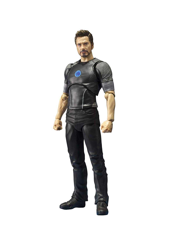 Bandai S. H. Figuarts Tony Stark Iron Man