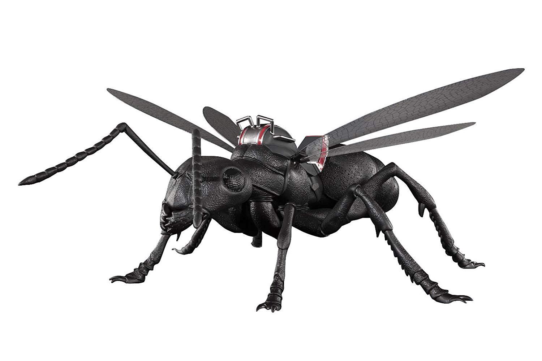 BANDAI SPIRITS S.H.Figuarts Ant-Man & Wasp Ant...