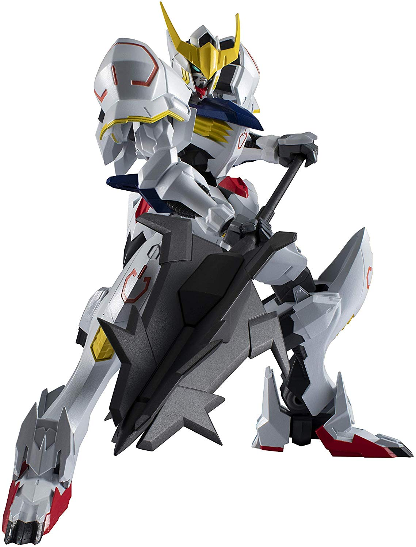 Tamashii Nations Gundam Universe Asw-G-08...