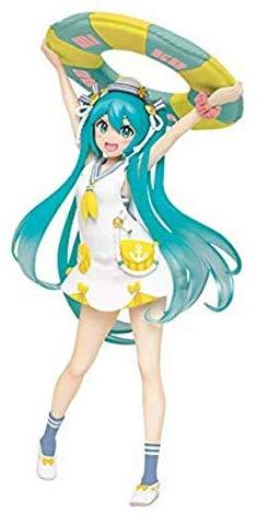 "Taito Original Summer Clothes 7"" Hatsune Miku..."