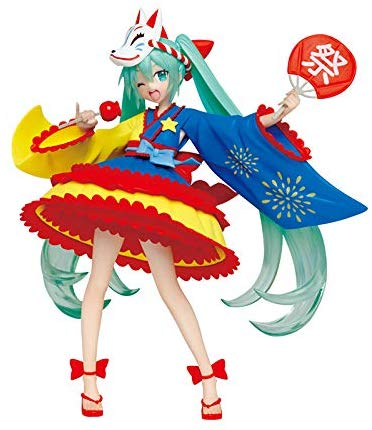 Hatsune Miku 2nd Season Summer Version Action...
