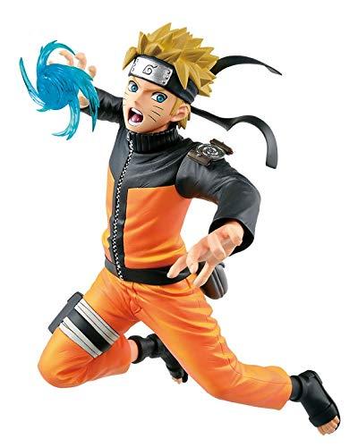 Banpresto Naruto Shippuden Vibration...