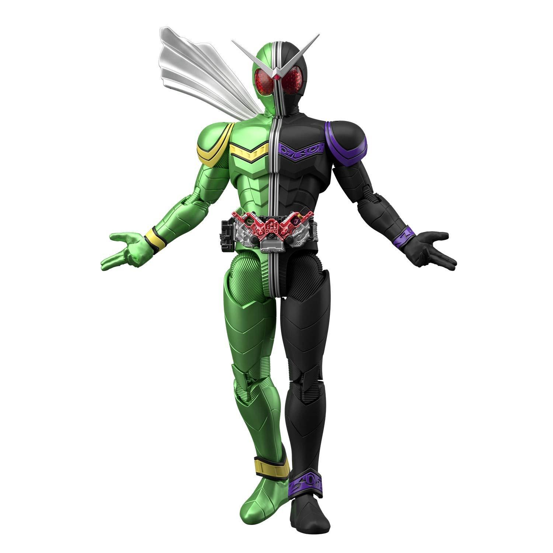 Kamen Rider Double Cyclone Joker, Bandai...