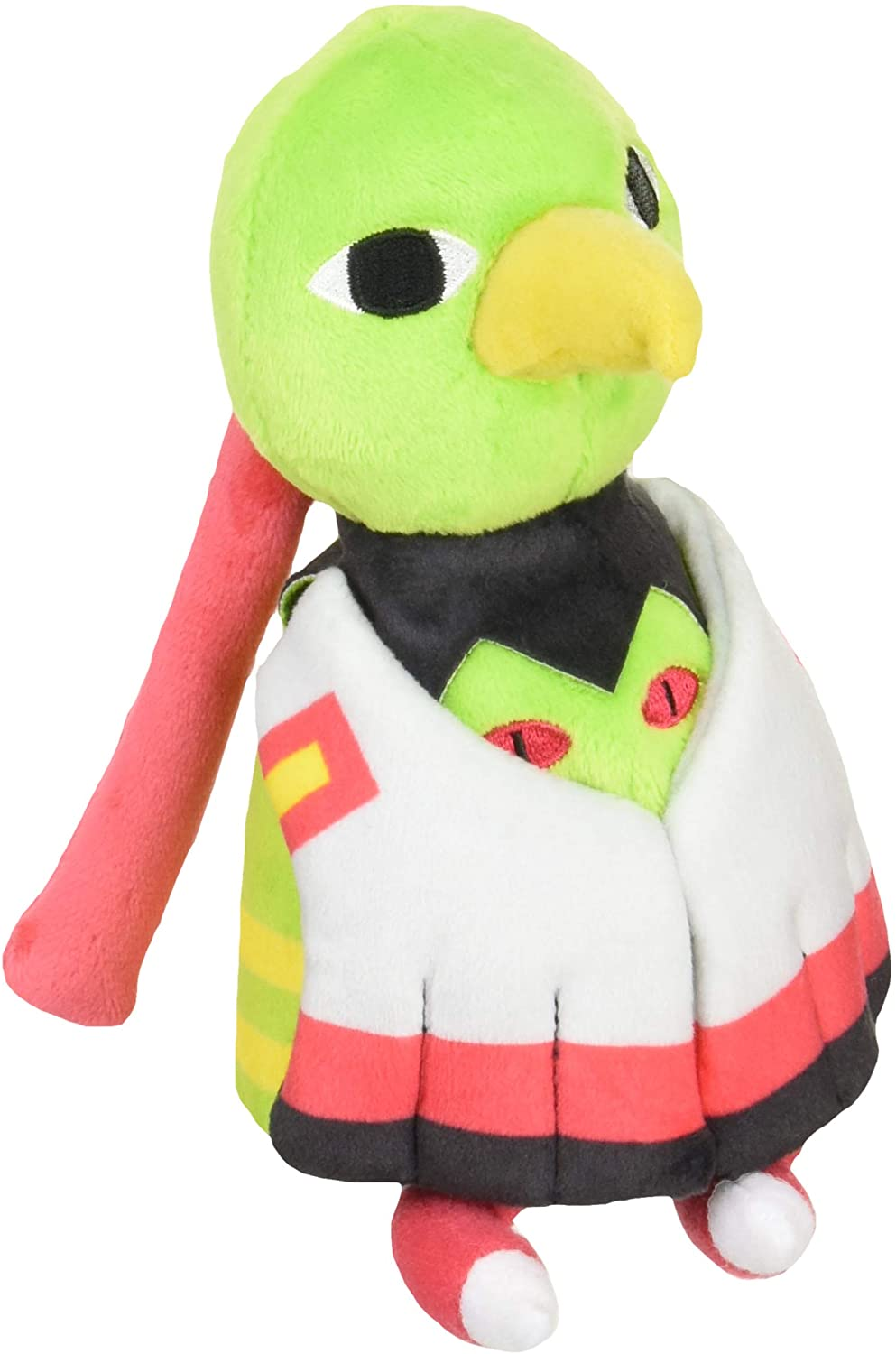 Pokemon Center Original Plush Doll fit XATU