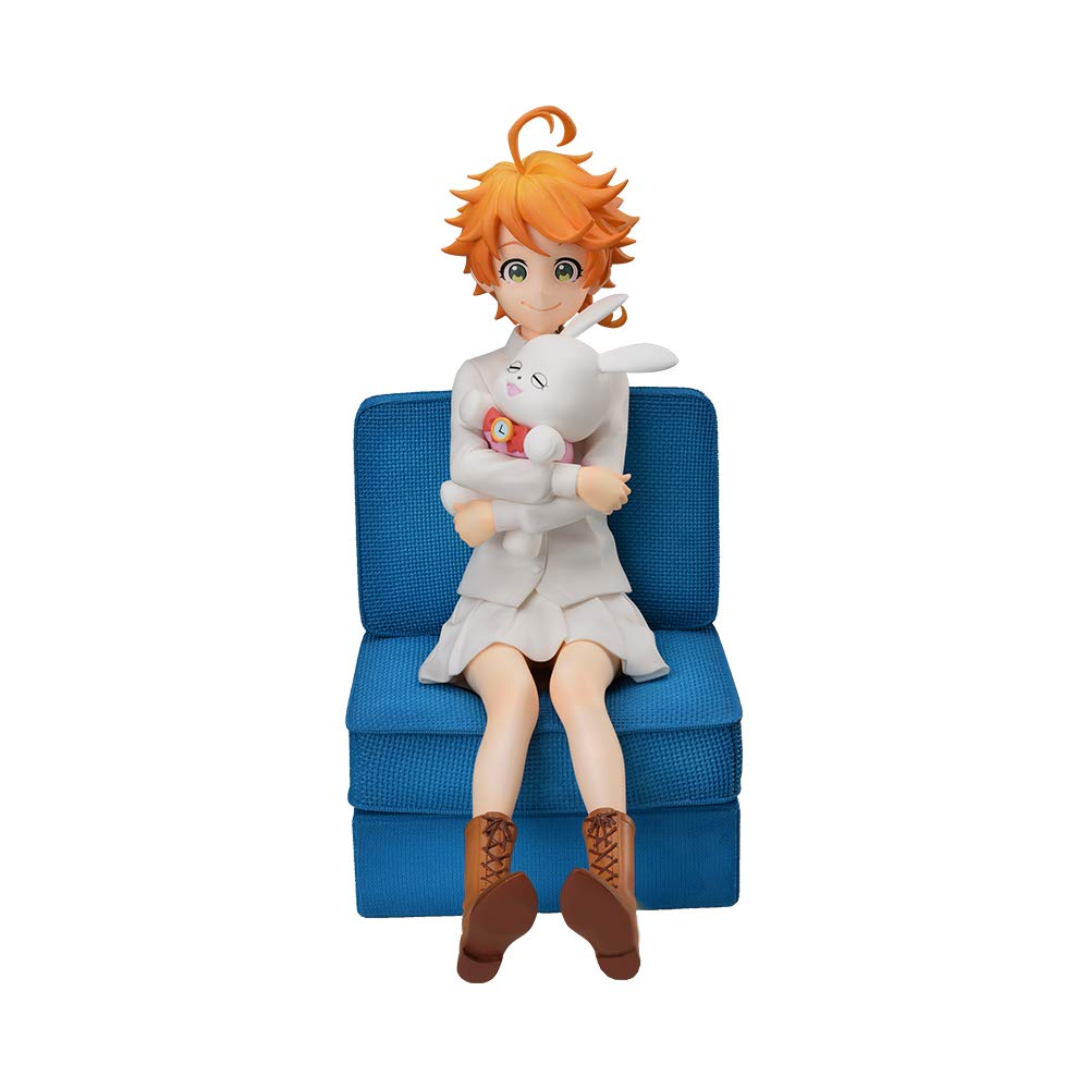 SEGA The Promised Neverland: Emma Figure