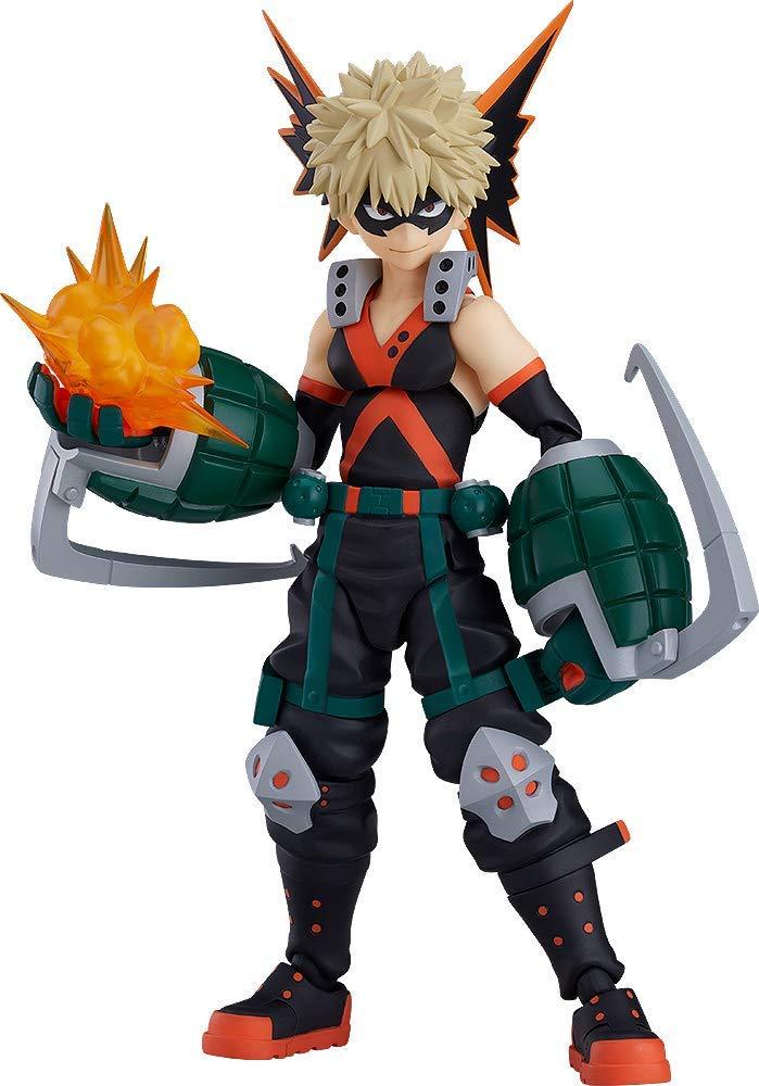 Max Factory My Hero Academia: Katsuki Bakugo...