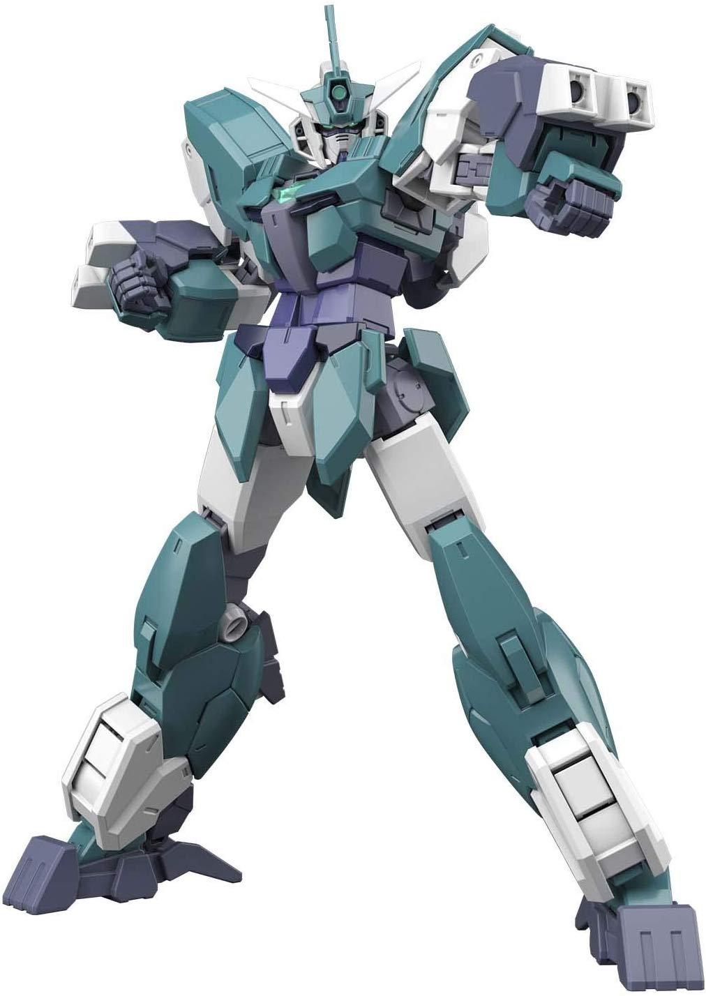 Bandai Hobby HGBD: R 1/144#07 Core Gundam (G3...