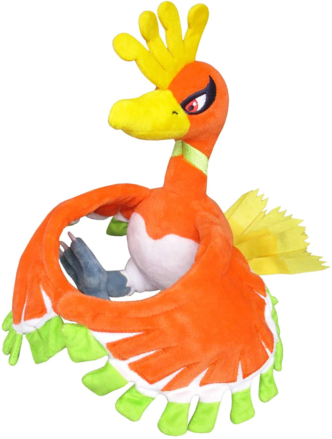 Sanei Pokemon All Star Collection PP143 Ho-Oh...