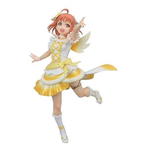 SEGA Love Live! Sunshine !! The School Idol...