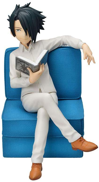 Sega The Promised Neverland: Ray Premium Figure
