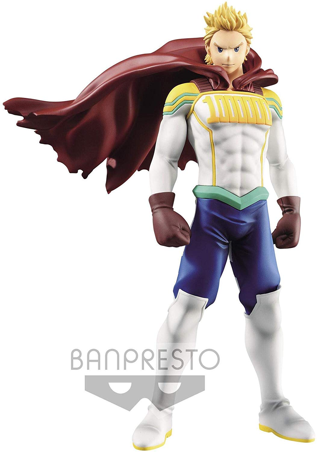 Banpresto My Hero Academia Age of...