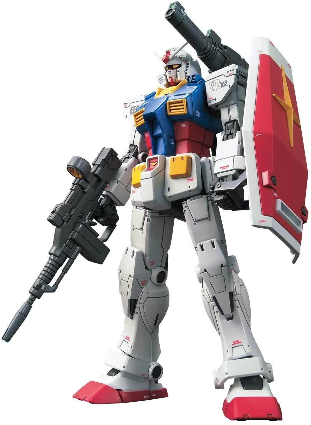 Bandai Hobby Gundam The Origin: #26 RX-78-02...