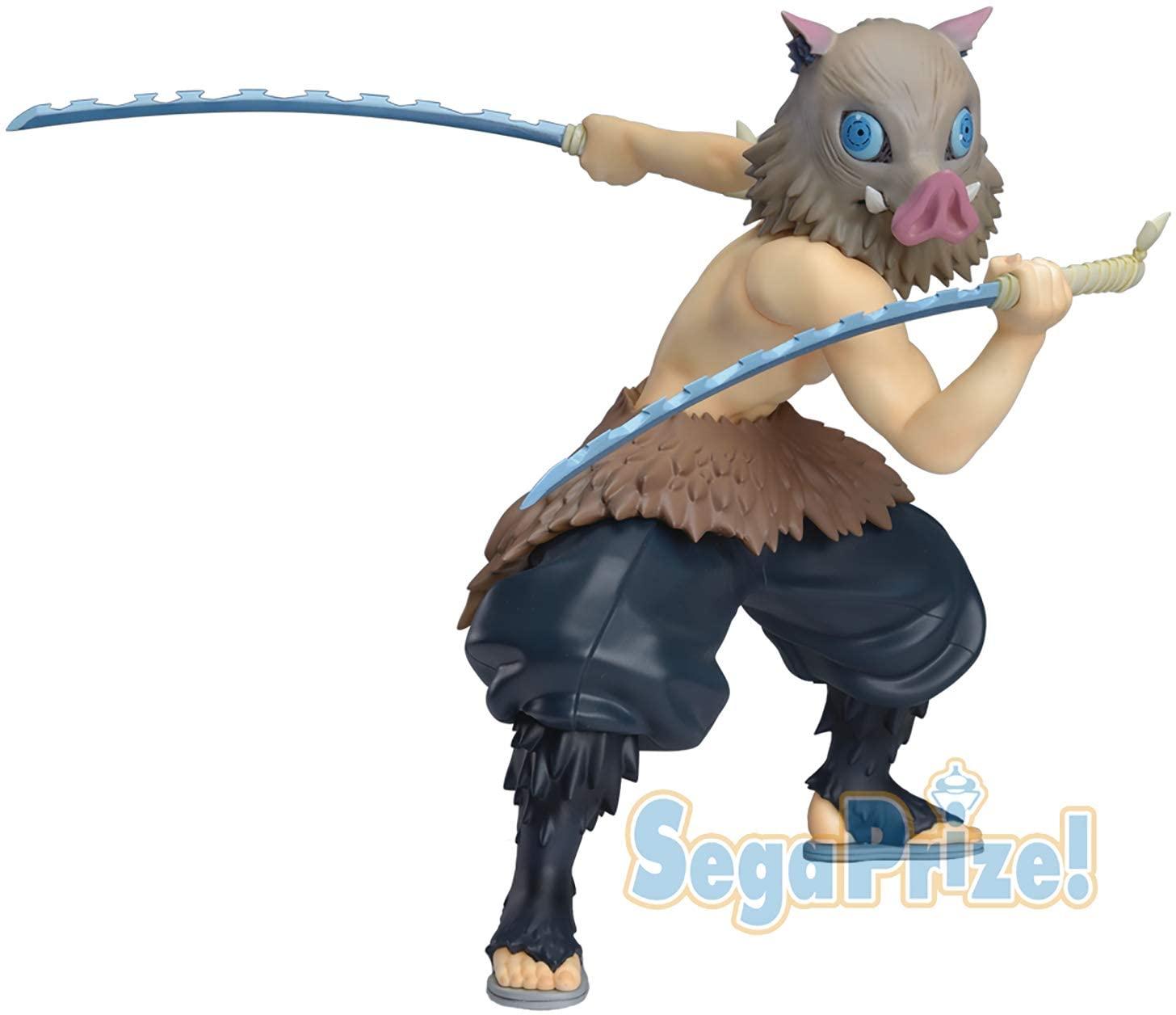 SEGA Demon Slayer: Kimetsu no Yaiba SPM Figure...