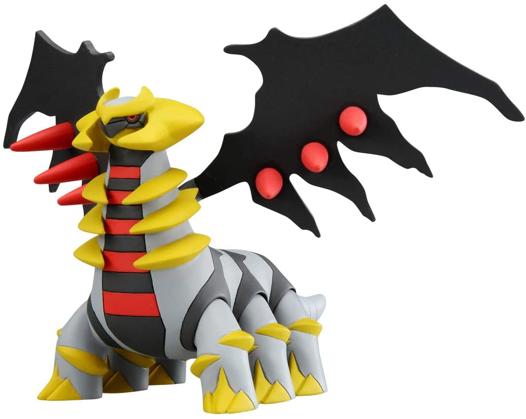 Takara Tomy Pokemon Monster Collection...