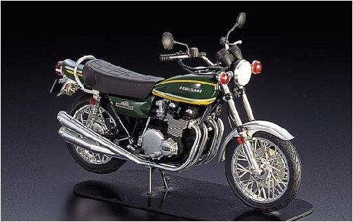 AOSHIMA 1/12 Motorcycle | Model Building Kits...