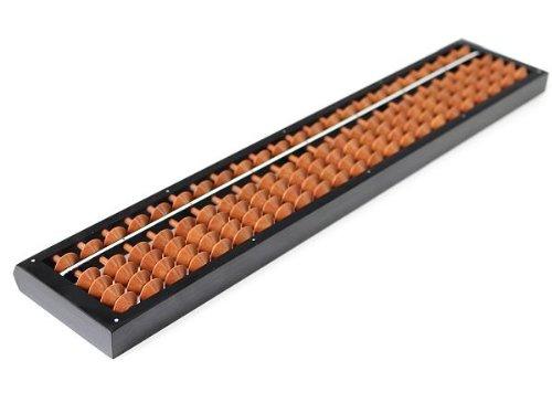 Japan Japanese Standard Abacus Soroban Tomoe...