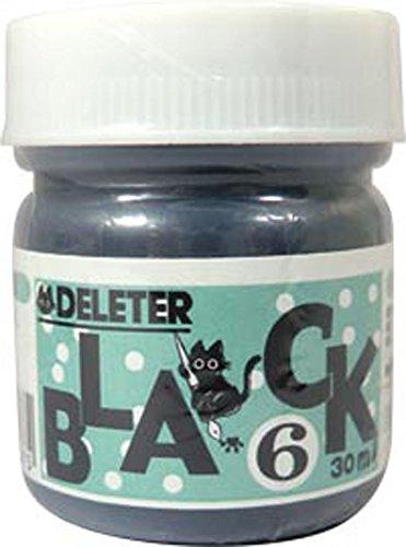 Deleter Manga Ink - 30 ml Bottle - Black 6...