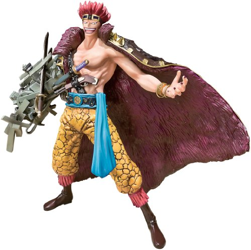One Piece Bandai Figuarts ZERO 6 Inch Action...