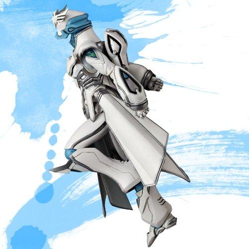 Revoltech Takeya No.012 Zetman Alphas Figur Kaiyodo Neu von Japan Anime & Manga