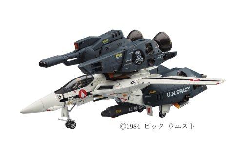 Macross VF-1S A Strike Super Valkyrie Skull...