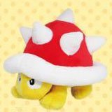 Super Mario All Star Collection - Ac29 - Spiny...