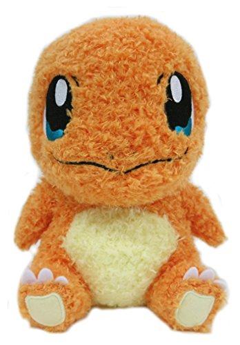 Sekiguchi Pokemon MokoMoko Charmander Fluffy...