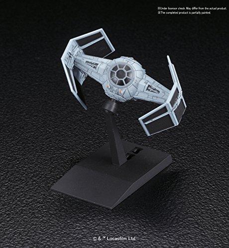 Vehicle Model 007 Star Wars Tie Advanced x1 &...